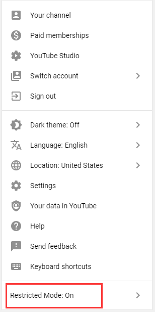 Can't Watch a YouTube Video Due to YouTube Age Restriction?