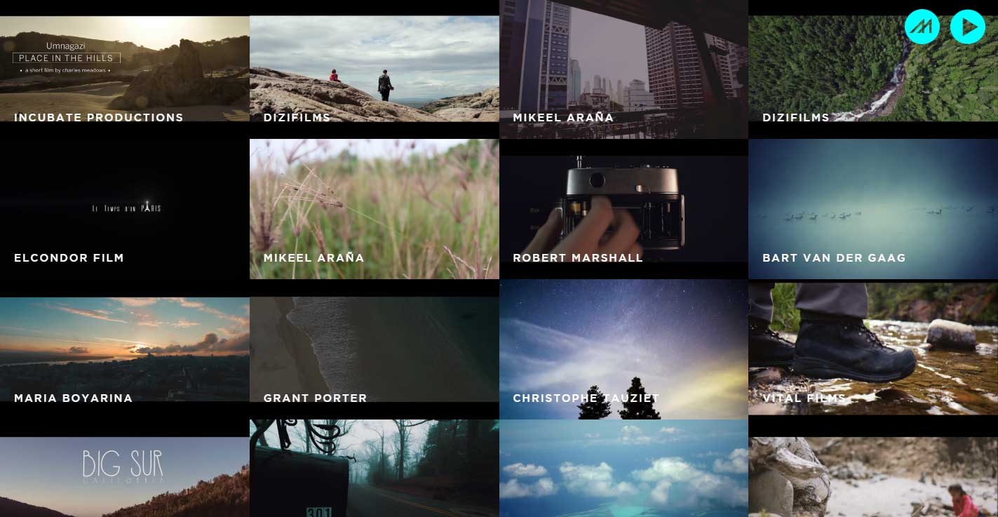 The Best Royalty Free Stock Video Footage Websites