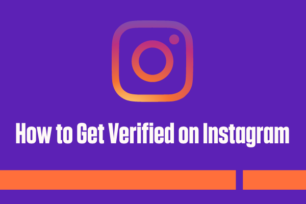 How To Get Verified On Instagram For Free Solved