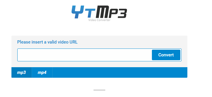 convert YouTube video to MP3