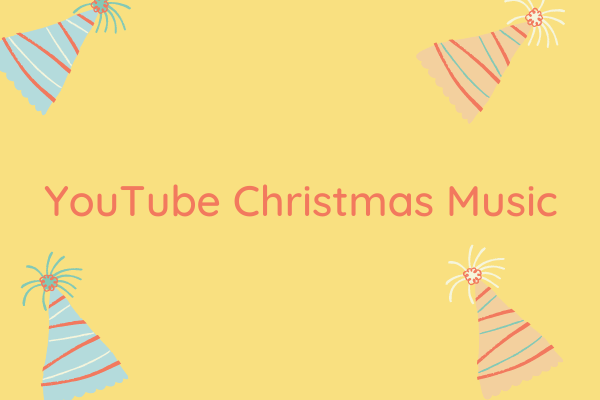 Top 10 Popular Youtube Christmas Music Of All Time